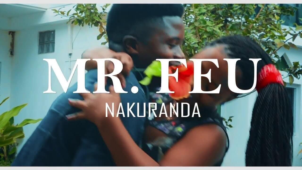 Nifunga Ngulirando – Mr Feu
