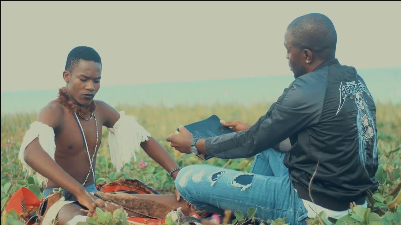 Nikhensa A Xikwembo – Rock Manuel
