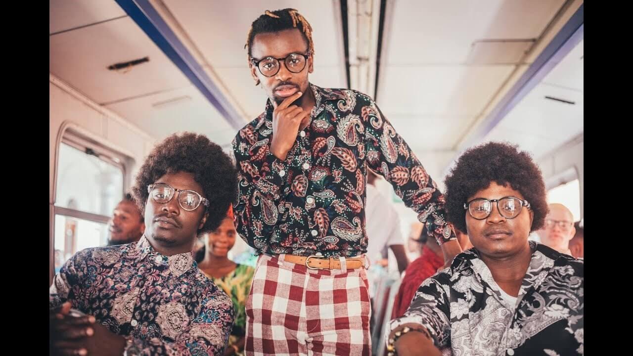 Anita – Afro Madjaha