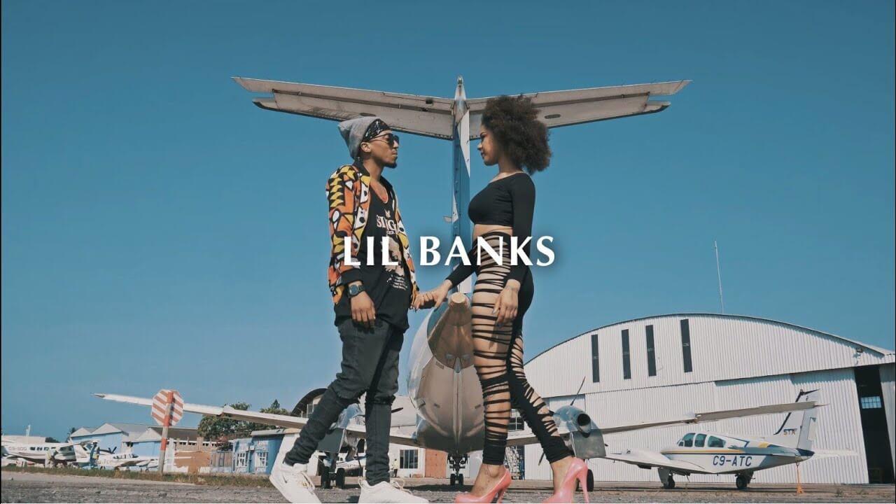 Ximate – Lil Banks