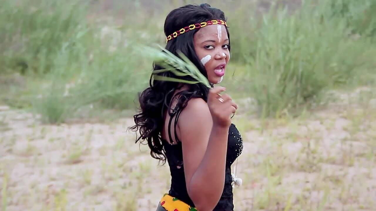 Ohankawani – Miss Fania
