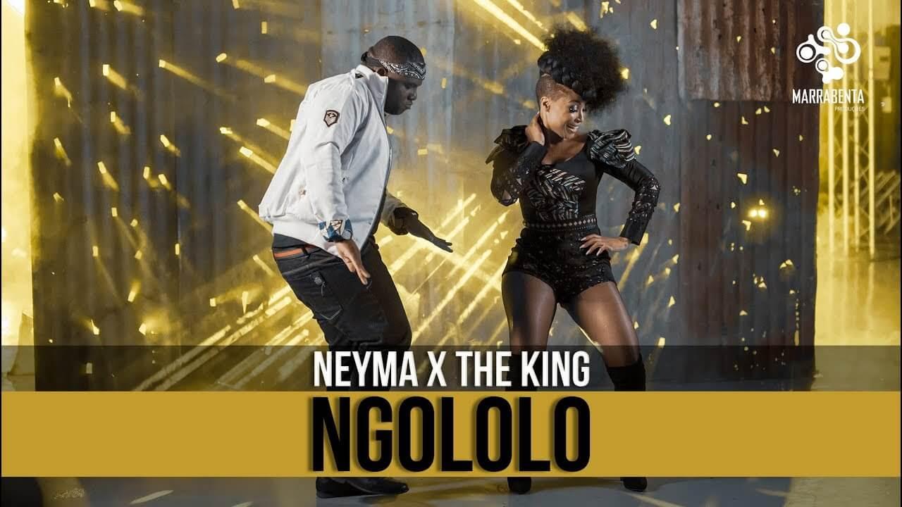 Ngololo – Neyma Com The King