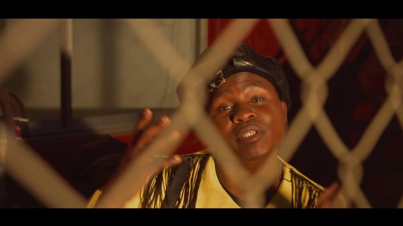 No Rurhumela – Afro Madjaha