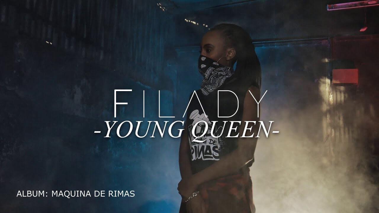 Young Quenn (T.E.M) – Filady