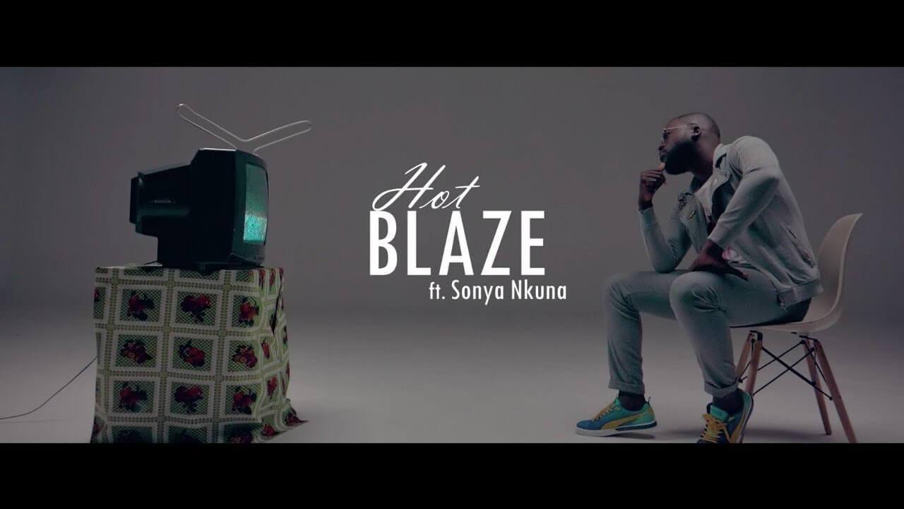 Até Ficares Gagá – Hot Blaze & Sonya Nkuna